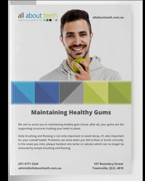 Gum Disease Prevention